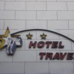 ホテル・トラベル